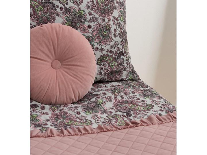 Sinsay - Narzuta na łóżko 180x220 - Różowy 180x220 cm Pomieszczenie Pokój nastolatka