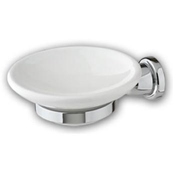 Ivab Cri mydelniczka ceramiczna chrom CRI04/2
