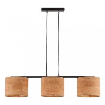 Skandynawska lampa wisząca nad stół - EX474-Korit
