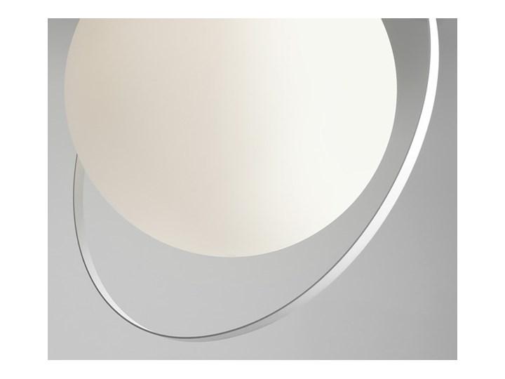 Designerska lampa wisząca Bersi Złoty Lampa LED Metal Szkło Kategoria Lampy wiszące