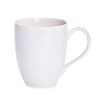 Kubek DUKA FELICIA 280 ml biały porcelana