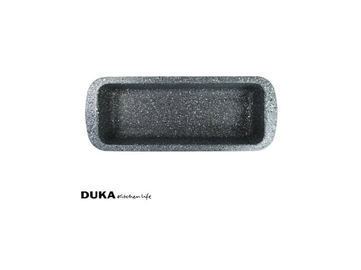 Forma do pieczenia keksówka DUKA GOTA BAKE 35stal węglowa Keksówki Do chleba Kategoria Formy i foremki Kolor Szary