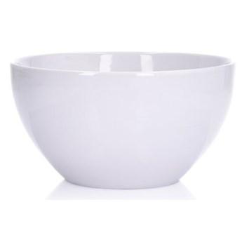 Miseczka DUKA DIP 370 ml porcelana biała