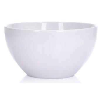 Miseczka DUKA DIP 720 ml porcelana biała