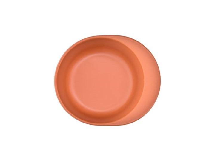 Forma do pieczenia okrągła DUKA HJALMAR 16x14 cm ceglasta kamionka Ceramika Naczynie do zapiekania Kategoria Naczynia do zapiekania