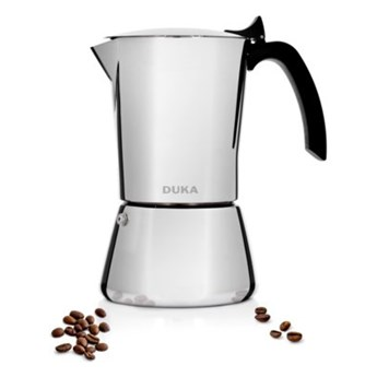 Kawiarka ciśnieniowa na 10 filiżanek DUKA TRYCK PRO