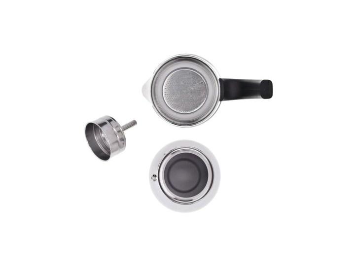 Kawiarka ciśnieniowa na 10 filiżanek DUKA TRYCK PRO Stal Kategoria Kawiarki i kafetery