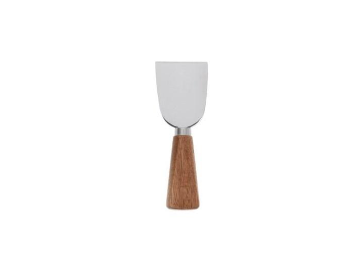 OST ZESTAW 4 ELEM. DO SERA AKACJA Deska do serów Drewno Zestaw desek Kategoria Deski kuchenne Deska do krojenia Nieregularny Kolor Brązowy