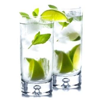Zestaw szklanek DUKA CLASSY 6 sztuk 300 ml szkło