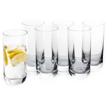 Zestaw szklanek DUKA KLAS 6 sztuk 360 ml szkło