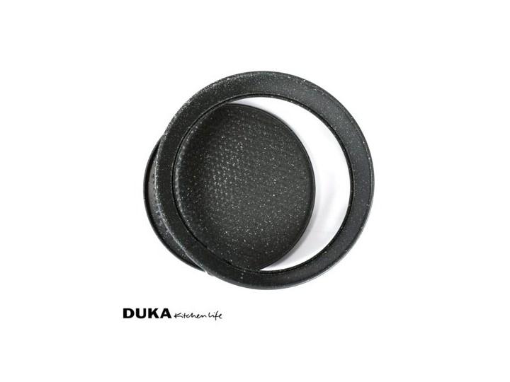 Tortownica DUKA GOTA BAKE 24 cm stal węglowa Tortownice Kategoria Formy i foremki