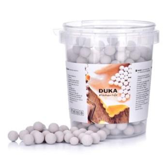 Kulki do wypieków obciążniki DUKA BASIC 600 g ceramika