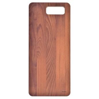 Deska do krojenia prostokątna DUKA ASTRID 45x20 cm drewno bukowe