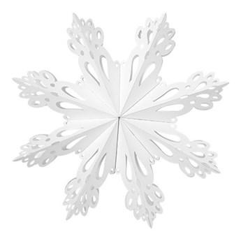 Broste Copenhagen - Zawieszka Snowflake L