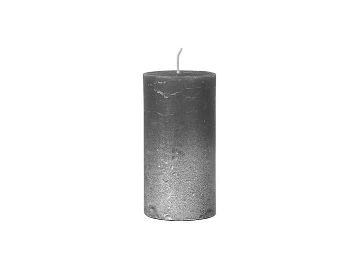 Broste Copenhagen - Świeca bryłowa Spray M Kategoria Świeczniki i świece