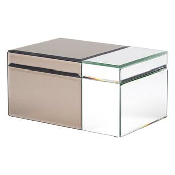 Broste Copenhagen - Dekoracyjne pudełko Layer