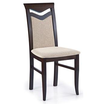 Krzesło do jadalni Eric - wenge