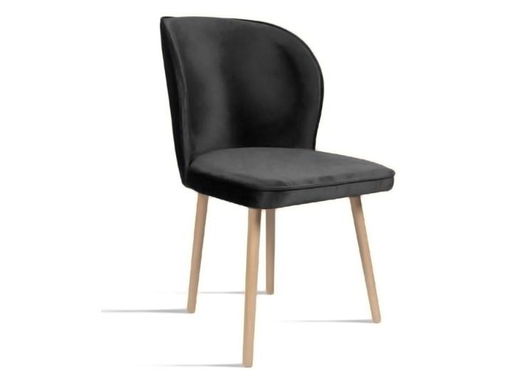 Bettso Krzesło RINO ciemny szary / PA06 Szerokość 87 cm Wysokość 87 cm Głębokość 60 cm Drewno Wysokość 46 cm Kategoria Krzesła kuchenne Szerokość 54 cm Głębokość 47 cm Tkanina Pomieszczenie Jadalnia