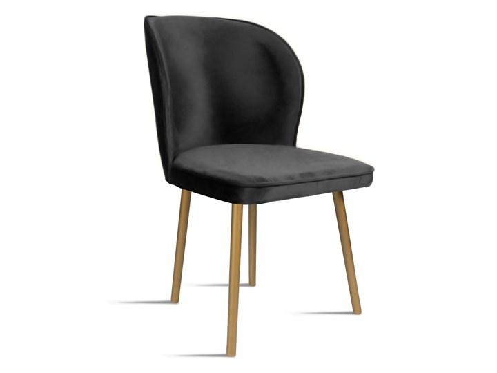 Bettso Krzesło RINO ciemny szary / PA06 Szerokość 87 cm Wysokość 87 cm Głębokość 60 cm Tkanina Drewno Głębokość 47 cm Kategoria Krzesła kuchenne Wysokość 46 cm Szerokość 54 cm Styl Nowoczesny