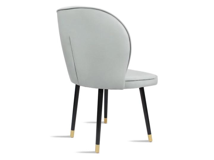 Bettso Krzesło RINO jasny szary / PA05 Głębokość 60 cm Głębokość 47 cm Tapicerowane Szerokość 87 cm Drewno Styl Nowoczesny Wysokość 87 cm Wysokość 46 cm Tkanina Szerokość 54 cm Kategoria Krzesła kuchenne
