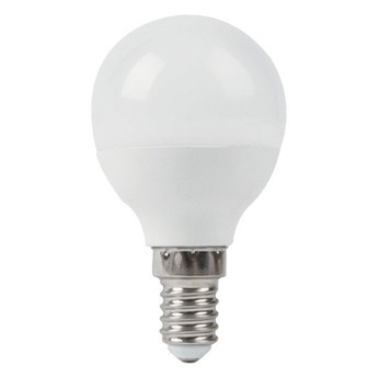Żarówka LED E14 7W ciepła 4000K
