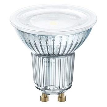 Żarówka PREMIUM PAR16 LED GU10 8W ciepła 3000K DIMM