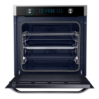 Piekarnik Samsung Dual Cook NV75J7570RS