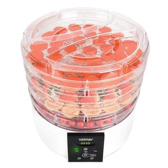 Suszarka do warzyw i owoców Zelmer ZFD1005
