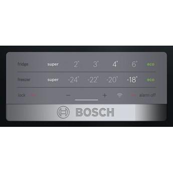 Lodówka Bosch KGN 39MBER