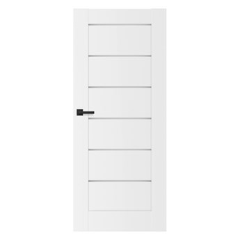 Drzwi pokojowe Toreno 80 prawe kredowo-białe