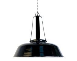 HK Living :: Przemysłowa lampa czarna L