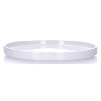 Talerz śniadaniowy DUKA STAPEL 20 cm biały porcelana