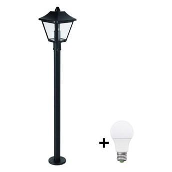 Ledvance - LED Lampa zewnętrzna ENDURA 1xE27/10W/230V IP44