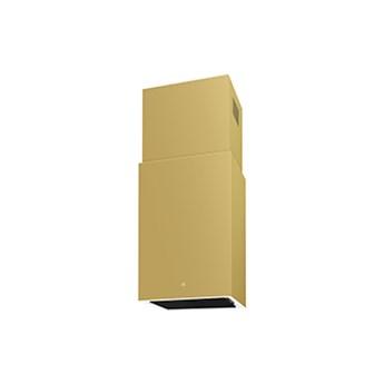 Cube W Złoty Pochłaniacz z filtrem węglowym