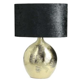 Lampa stołowa Lobby Gold 53cm, 53 cm