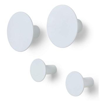 Wieszaki łazienkowe 4szt. Micro Chip Blomus kod: B65799