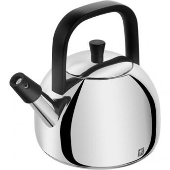 stalowy czajnik z gwizdkiem 1.6 ltr kod: 40995-001-0