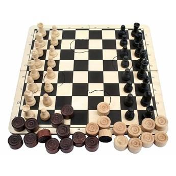 Puzzle Czarne