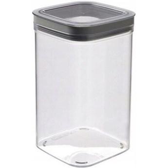 Pojemnik plastikowy CURVER Dry Cube 2.3 L Przezroczysty