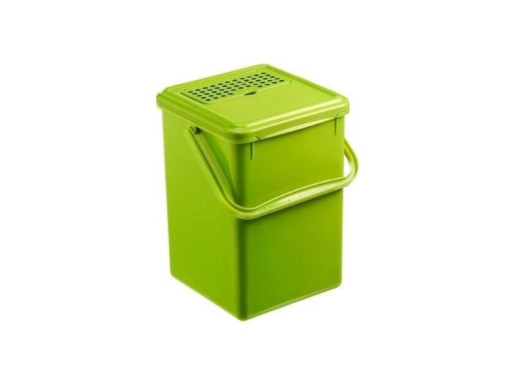 Kompostownik z filtrem węglowym Rotho 9l