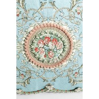 Poduszka dekoracyjna Orient 60x40 cm kolorowa