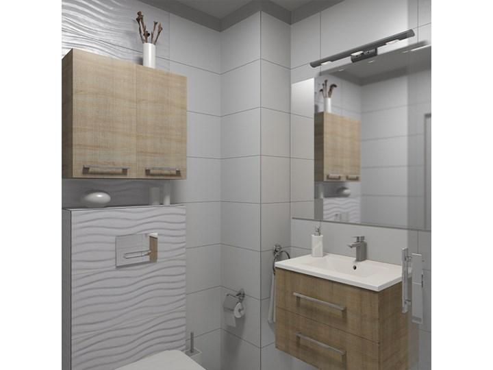 Glazura Unica 30 x 60 cm bianco 1,08 m2 Płytka bazowa Płytki kuchenne Płytki ścienne 30x60 cm Prostokąt Kolor Biały