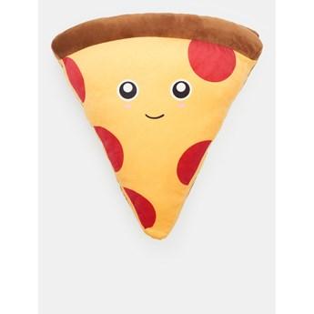 Sinsay - Poduszka pizza - Wielobarwny