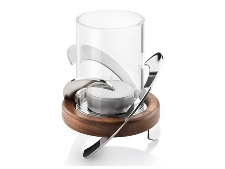 Świecznik na tealighty HELIX / Robert Welch kod: HELBR3061V