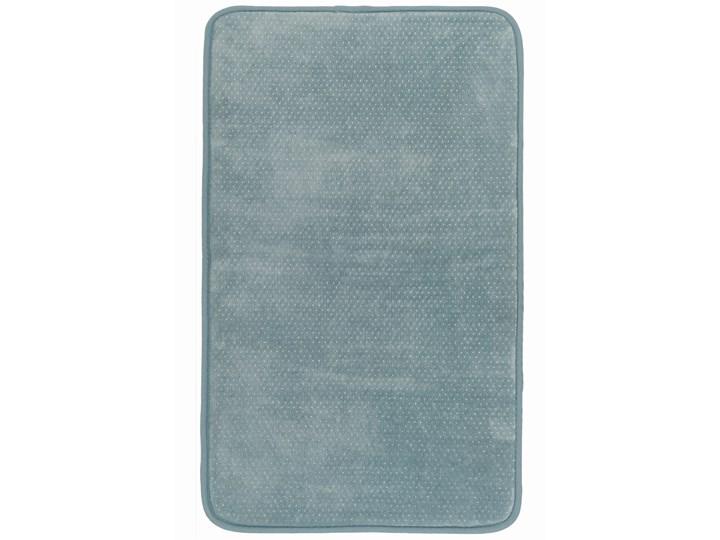 E-floor Dywanik Łazienkowy Silver Niebieski