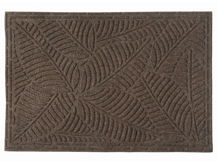 E-floor Wycieraczka Tekstylna Liście Brąz Kategoria Wycieraczki Kolor Brązowy