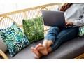 E-floor Poduszka Spring Palma Liście Kwadratowe Pomieszczenie Salon Poduszka dekoracyjna Kategoria Poduszki i poszewki dekoracyjne