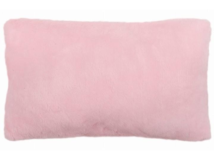 E-floor Poduszka Podłóżna Tedi Różowa Prostokątne Poduszka dekoracyjna Kategoria Poduszki i poszewki dekoracyjne