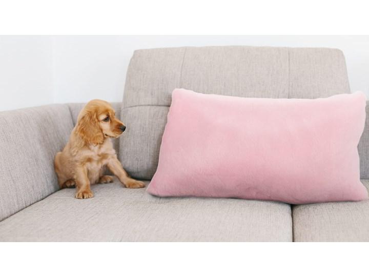 E-floor Poduszka Podłóżna Tedi Różowa Kategoria Poduszki i poszewki dekoracyjne Poduszka dekoracyjna Prostokątne Pomieszczenie Salon