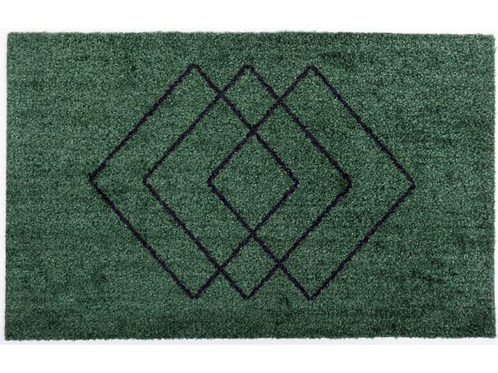 E-floor Wycieraczka Rhine Zielona Kolor Zielony Kategoria Wycieraczki